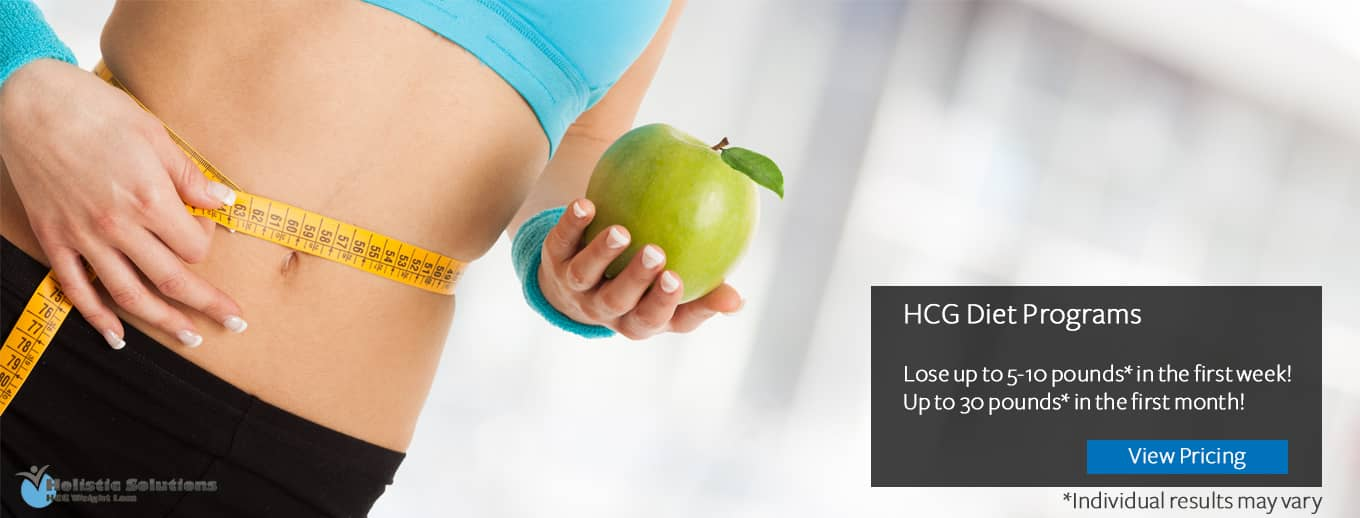 Hcg weight loss orange county