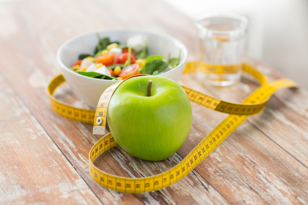 What's Part Of Your HCG Diet In La Mesa?