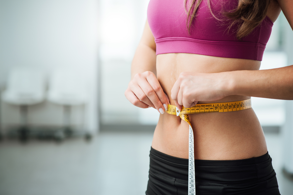 Weight Loss Can Be Tough - Enjoy HCG Benefits In Irvine