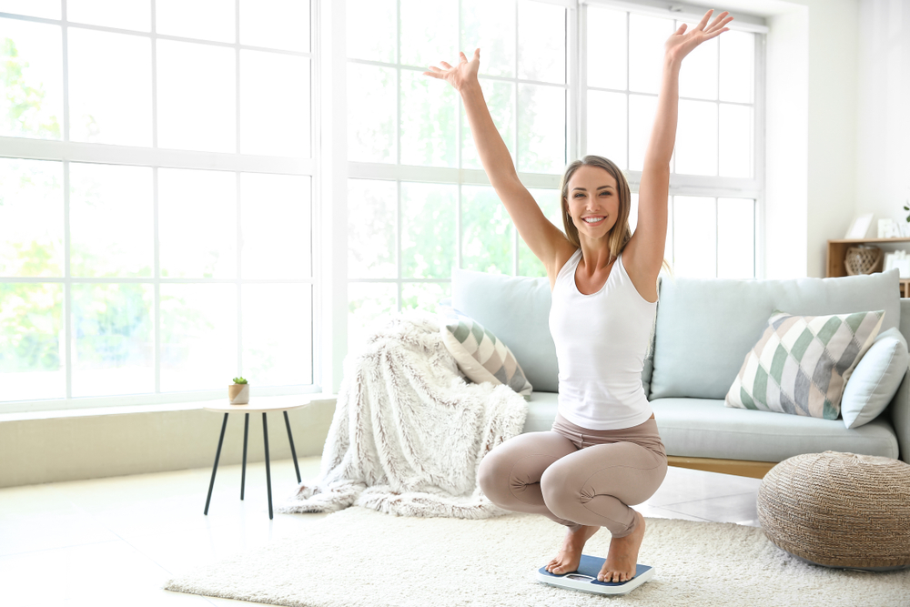 Take Control And Visit An HCG Weight Loss Clinic In Orange County